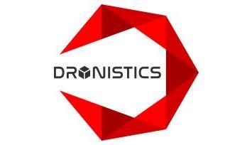 Dronistics-Logo
